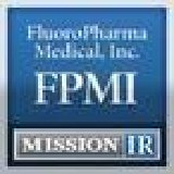 FluoroPharma Medical Inc logo