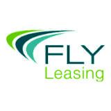 FLY Leasing logo