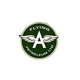 Flying A Petroleum logo