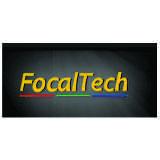 FocalTech Systems Co logo