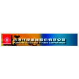 Formosa Chemicals & Fibre logo