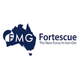 Fortescue Metals logo
