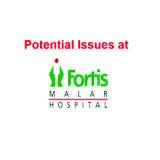 Fortis Malar Hospitals logo