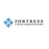 Fortress Capital Acquisition logo