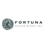 Fortuna Silver Mines Inc logo