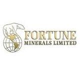Fortune Minerals logo