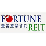 Fortune Real Estate Investment Trust logo