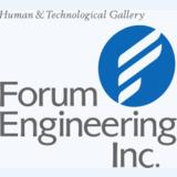 Forum Engineering Inc logo