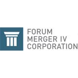 Forum Merger IV logo