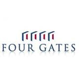 Four Gates AG logo