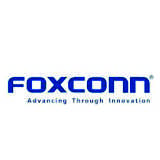Foxconn Technology Co logo