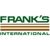 Franks International NV logo