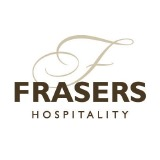 Frasers Hospitality Trust logo