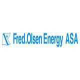 Dolphin Drilling ASA logo