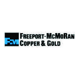 Freeport-McMoRan Inc logo