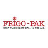 Frigo-Pak Gida Maddeleri Sanayi Ve Ticaret AS logo