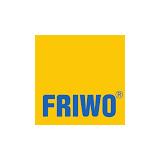 Friwo AG logo