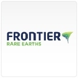 Frontier Rare Earths SA logo