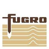 Fugro NV logo