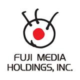 Fuji Media Holdings Inc logo