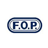 Fuji Offset Plates Manufacturing logo