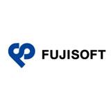 Fuji Soft Inc logo