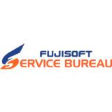 Fuji Soft Service Bureau Inc logo