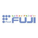 Fujishoji Co logo