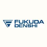 Fukuda Denshi Co logo