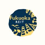 Fukuoka REIT logo