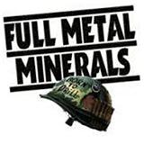 Full Metal Minerals logo