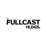 Fullcast Holdings Co logo
