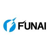 Funai Electric Co logo