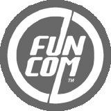Funcom SE logo