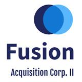 Fusion Acquisition II logo