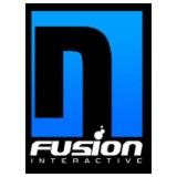 Fusion Interactive logo