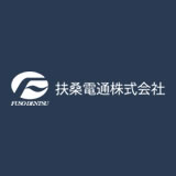 Fuso Dentsu Co logo