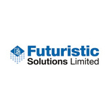 Futuristic Solutions logo