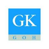 G. K. Goh Holdings logo