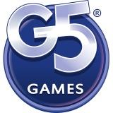G5 Entertainment AB (publ) logo