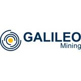 Galileo Mining logo