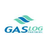 GasLog Partners LP logo