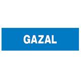 Gazal logo