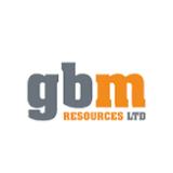 GBM Resources logo