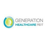 Generation Healthcare REIT logo