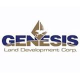 Genesis Land Development logo
