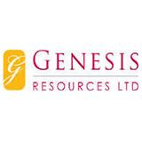 Genesis Resources logo