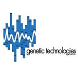 Genetic Technologies logo
