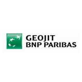 Geojit Financial Services logo