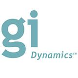 GI Dynamics Inc logo